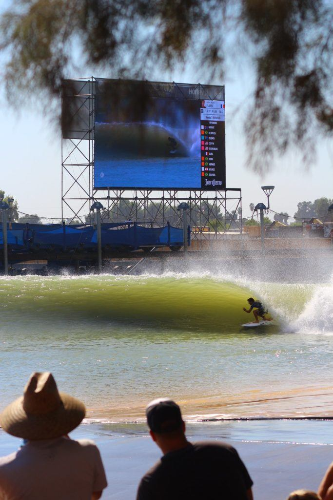 Where to Watch the Surf Ranch Pro