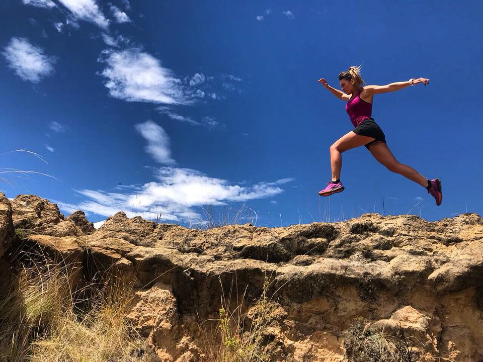 Trail Running in the US