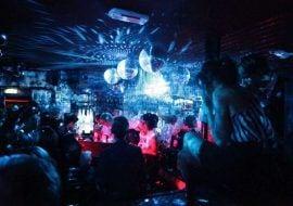 The Best Underground Bars In Milan, Italy