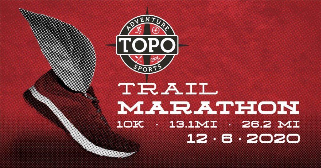Topo Trail Marathon 2020