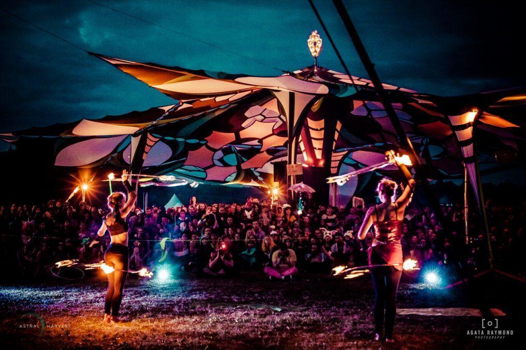 Astral Harvest Festival 2019
