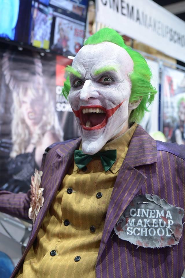 Festivals in July Comic Con