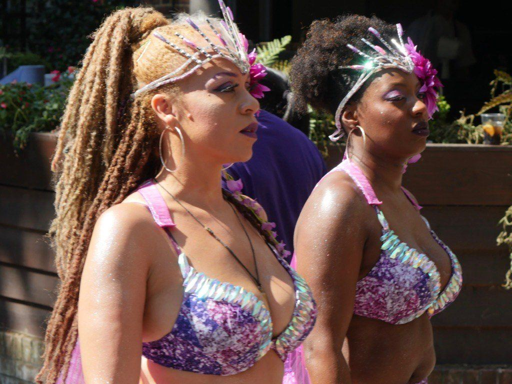 Notting Hill Carnival 2021