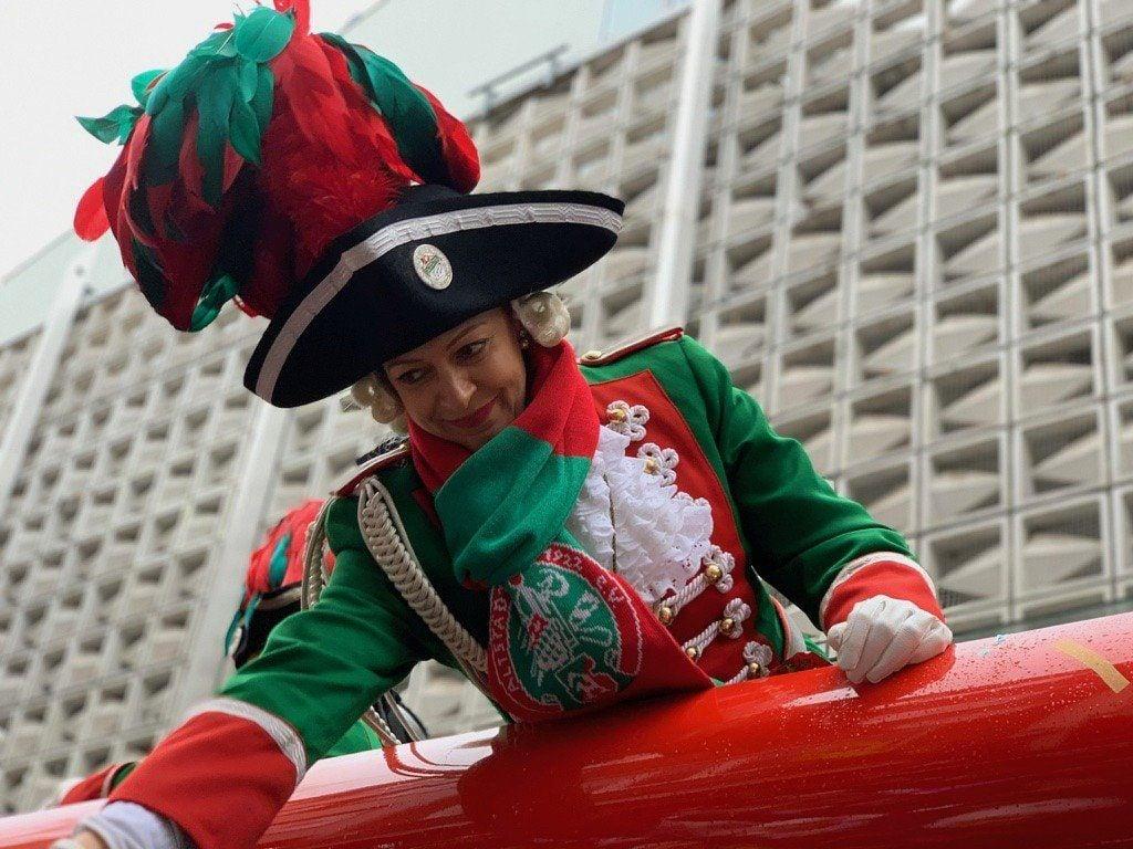 Cologne Carnival 2021
