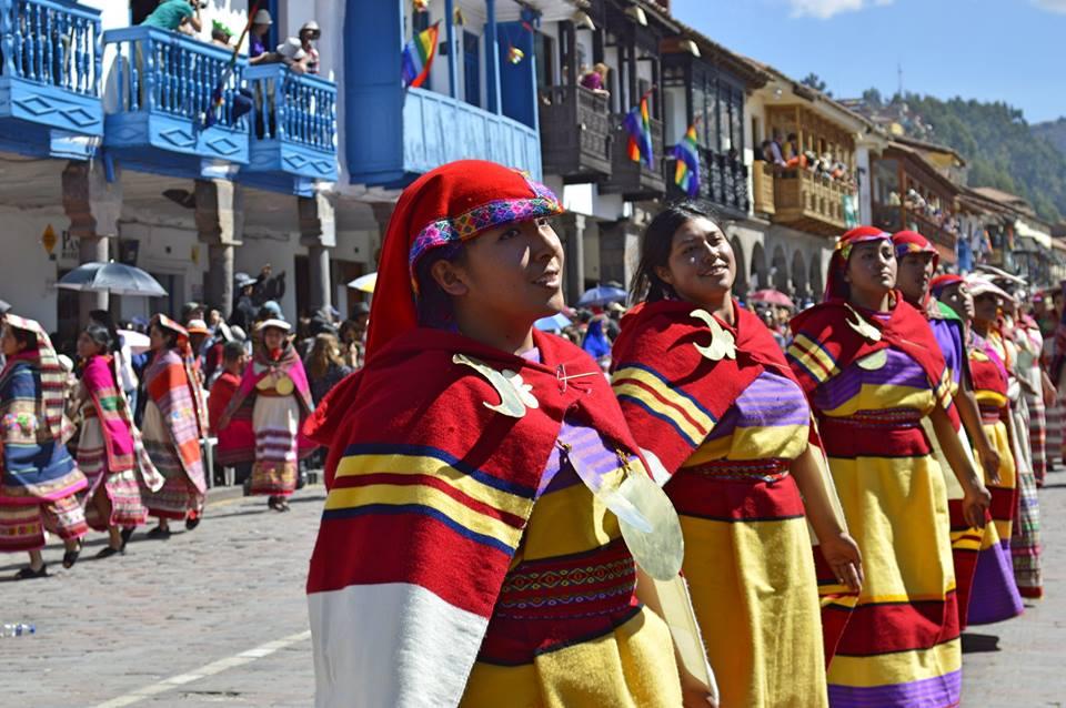 Inti Raymi 2021