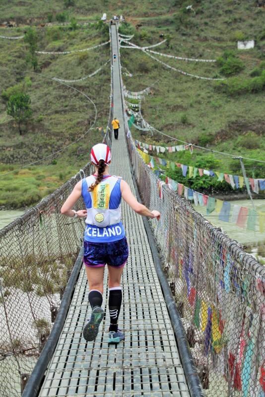 Last Secret Bhutan Bridge Crossing