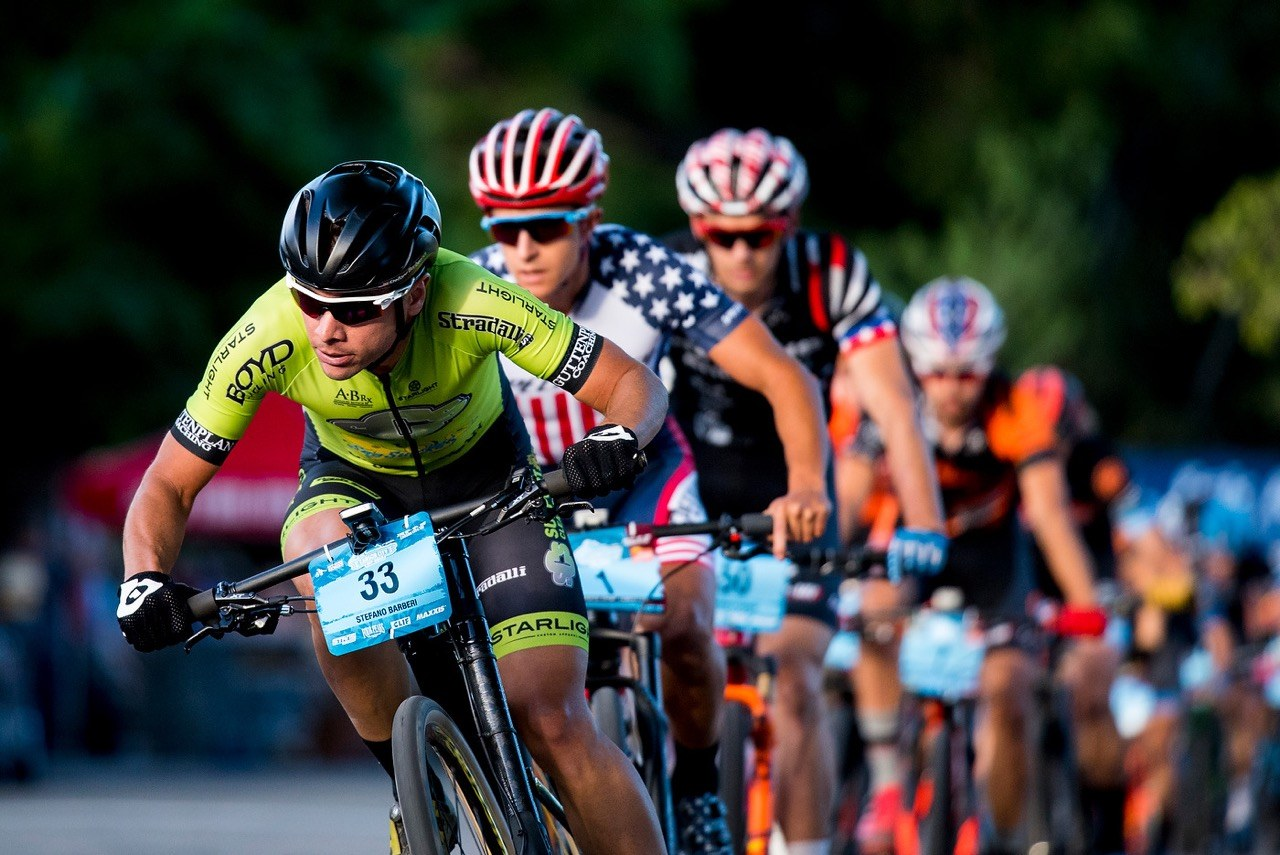 MTB Events in the US for your first mountain biking race