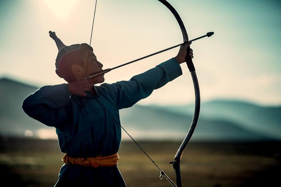 Naadam Festival 2021