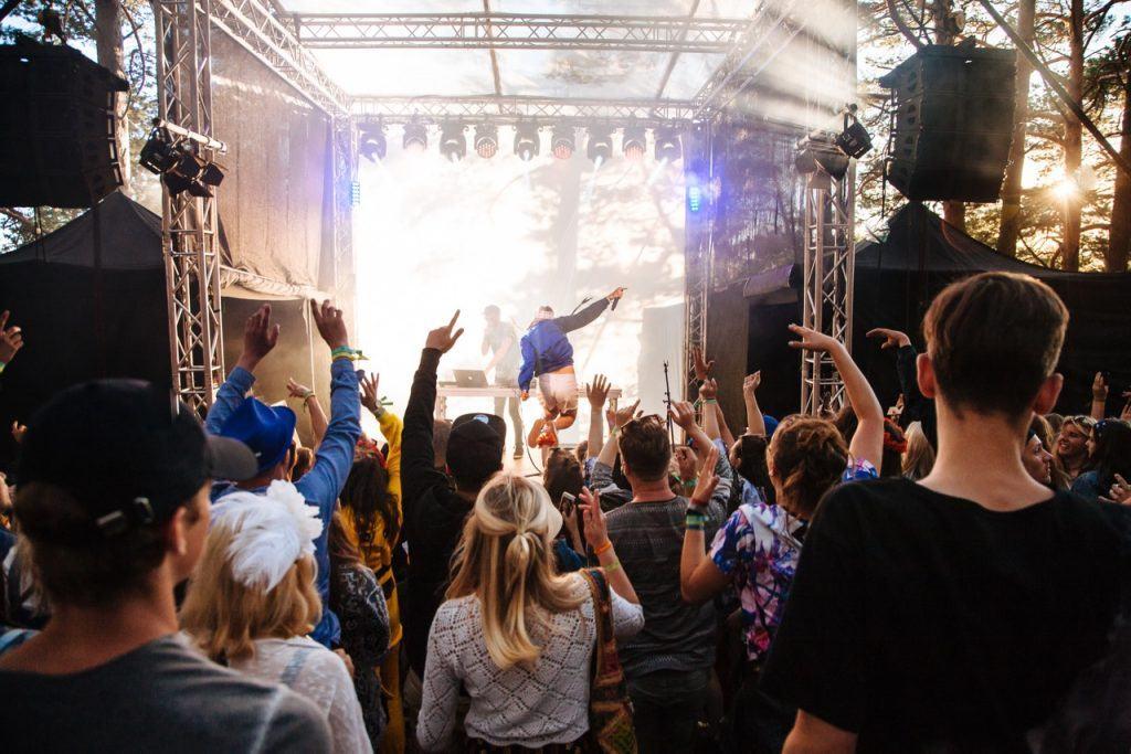 Positivus Festival 2019