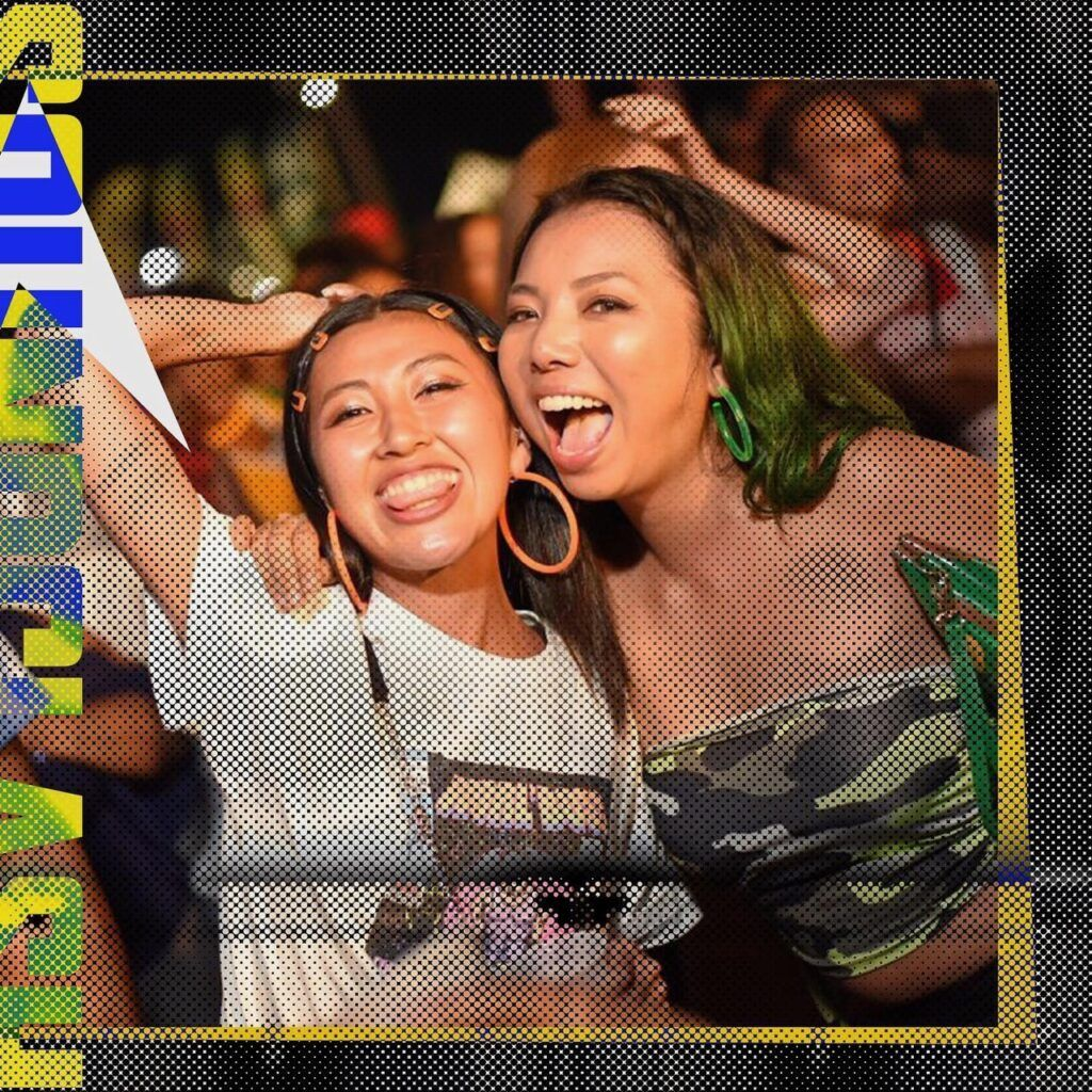 Sumfest biggest party in Jamaica