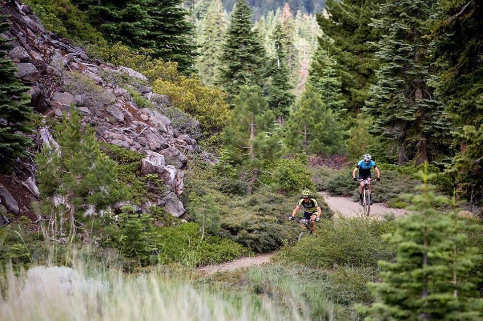 Tahoe Trail MTB Events