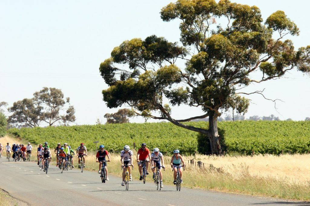 The Great Vic Bike Ride 2020