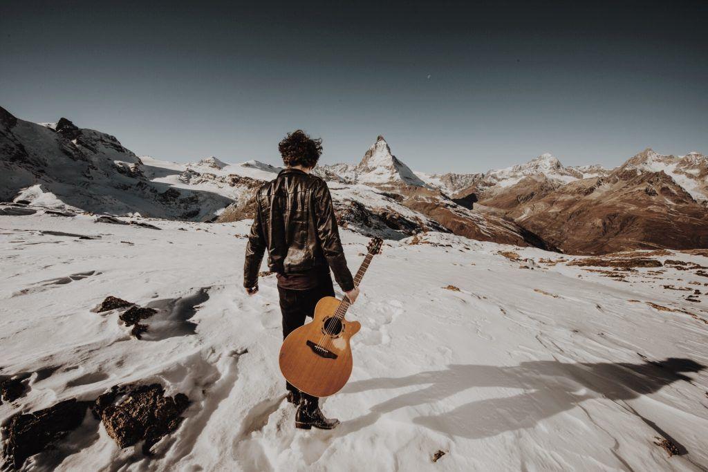 Unplugged in Zermatt