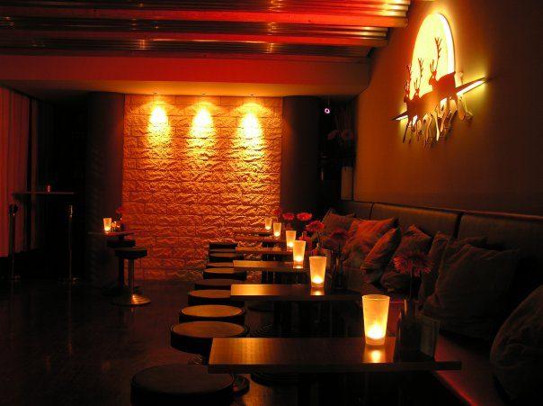 Bars In Stuttgart, California Bounge