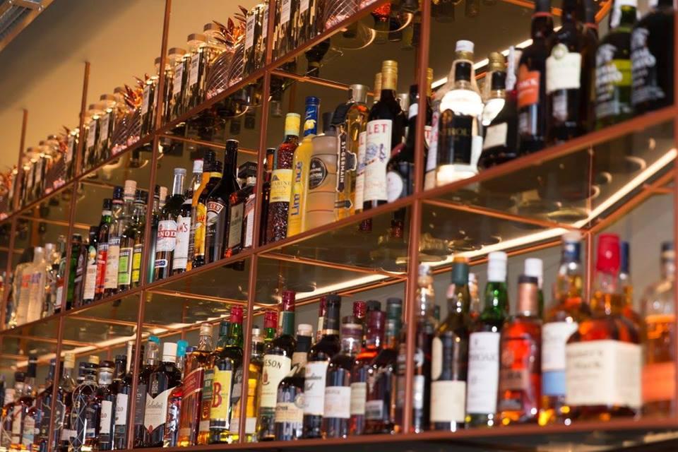 bars in Stuttgart, Eduards Bar