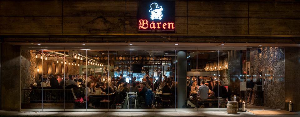 Bars In Stuttgart Gasthaus Bären