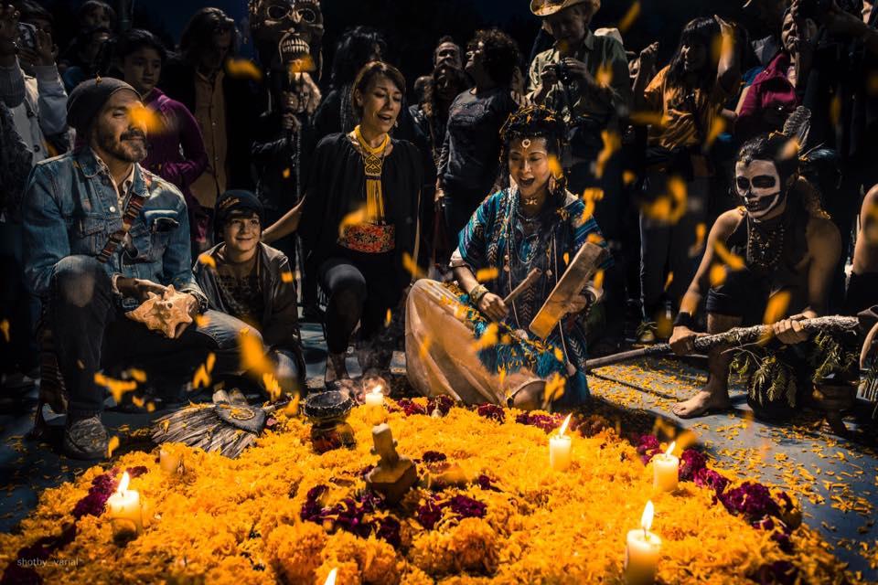 La Calaca Festival 2018