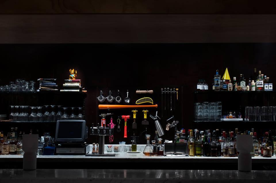 bars in Minneapolis, Marvel Bar