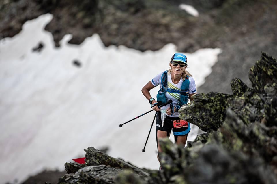Mountain Running Races around the world