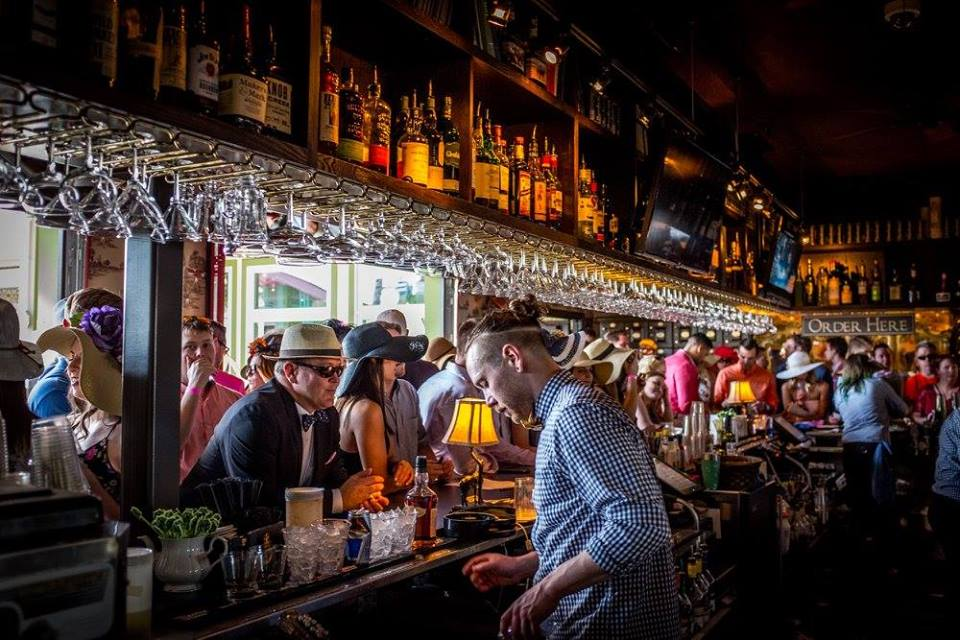 The best bars in Minneapolis