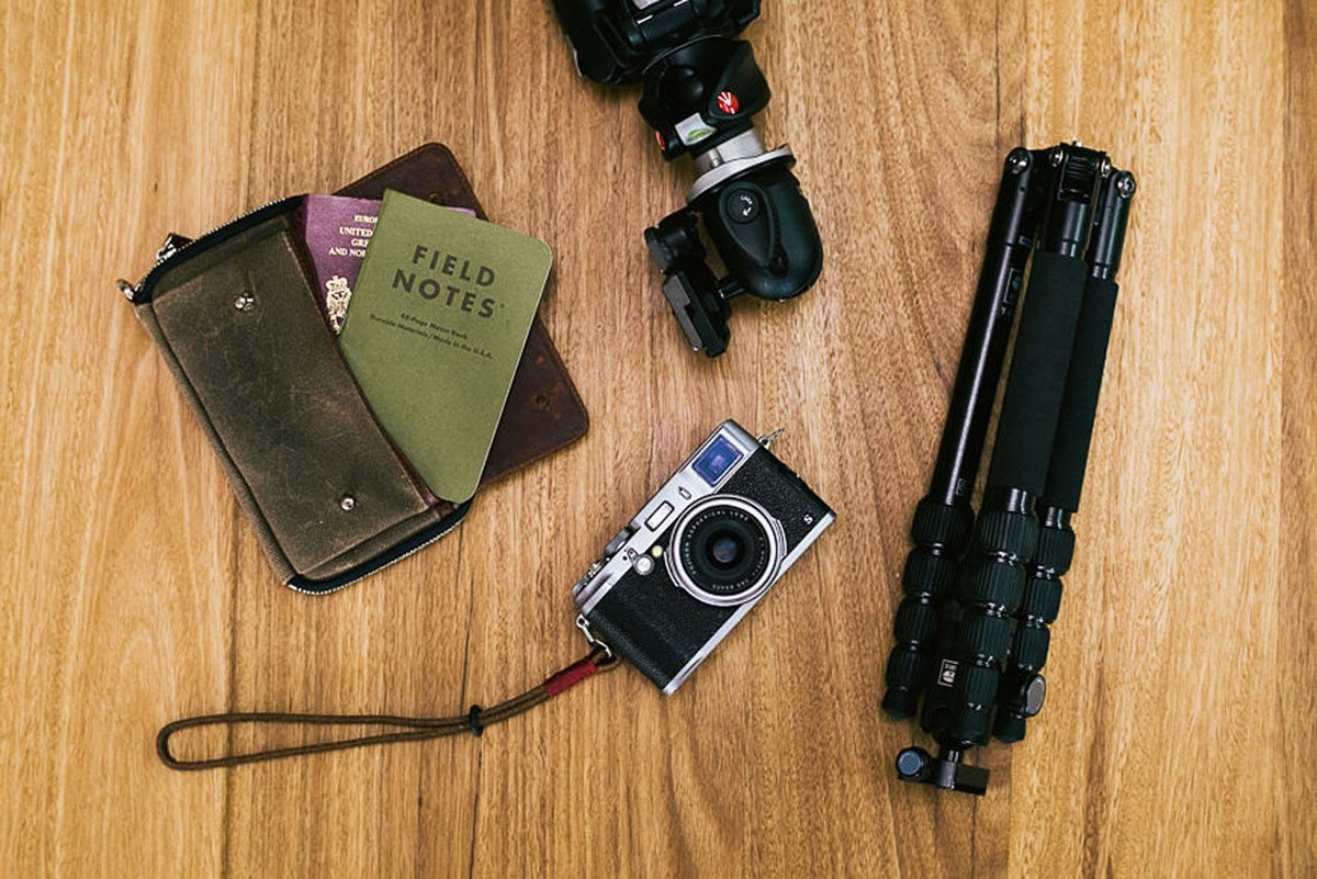 how to choose a camera for traveling