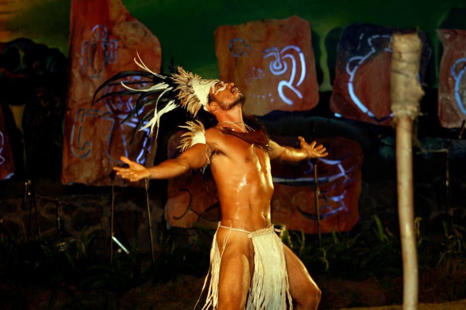 Tapati Rapa Nui 2021