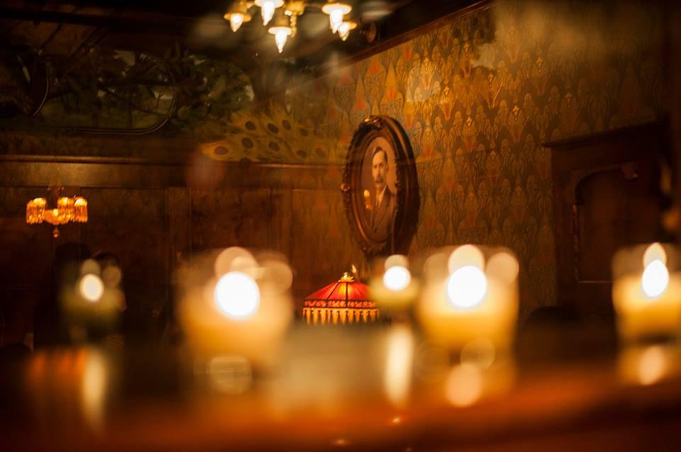 Bars in Minneapolis, Volstead's Emporium