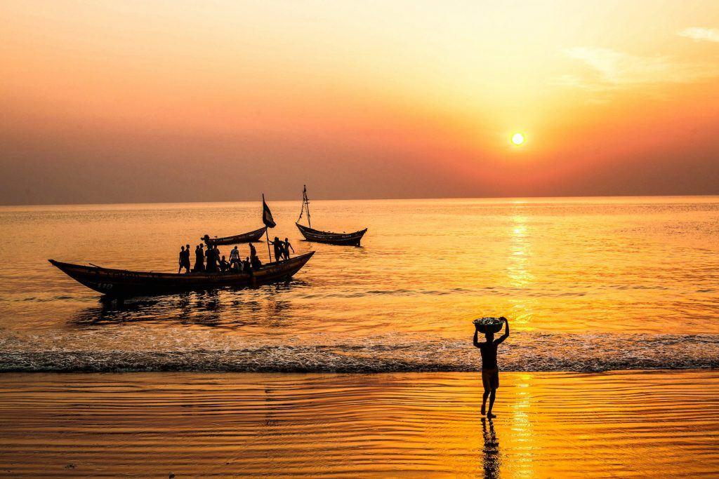 Beautiful Sierra Leone