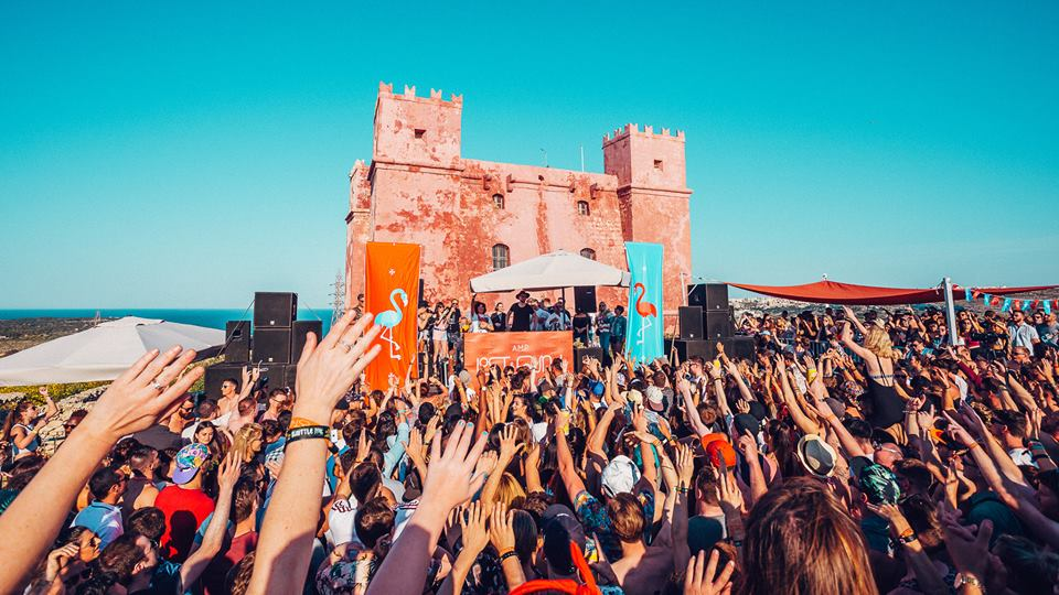 Lost and Found Festival 2019