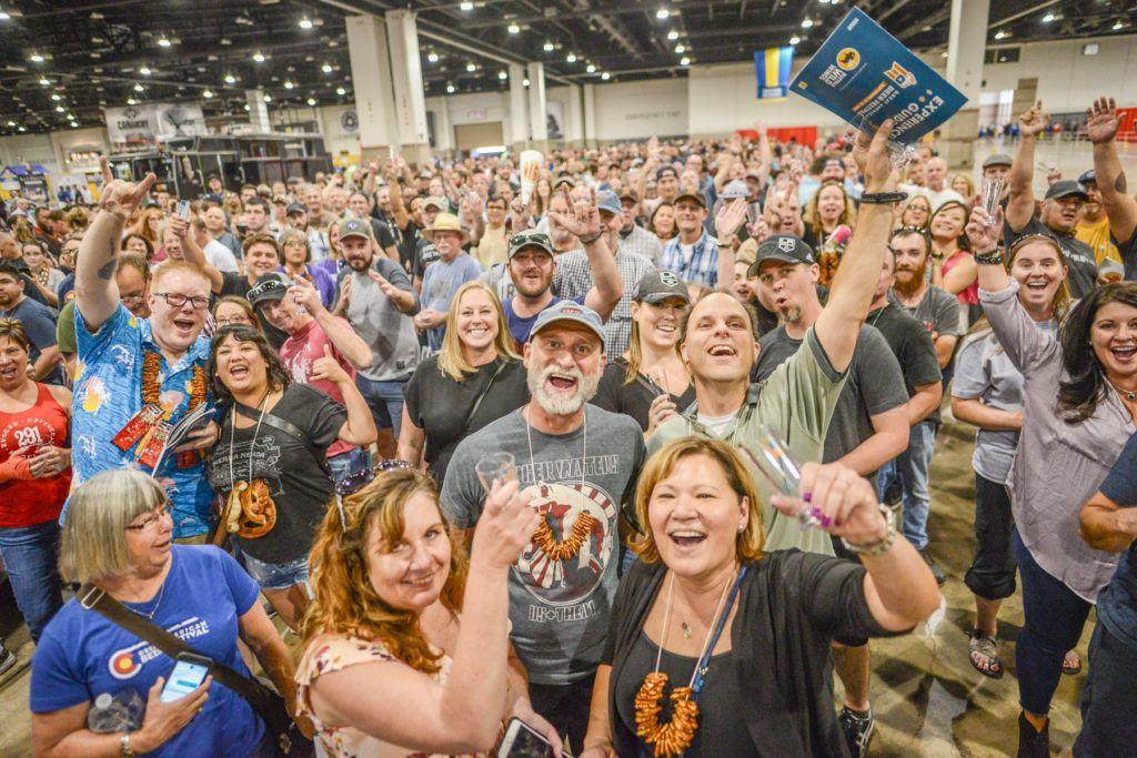 Great American Beer Festival in Denver
