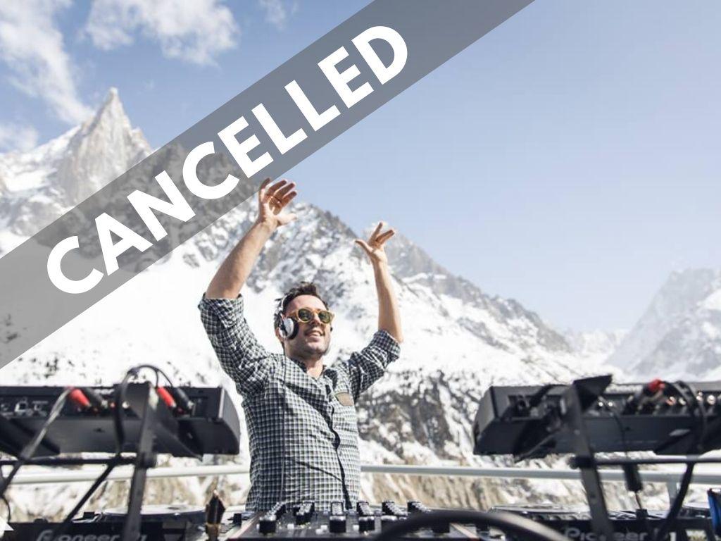Chamonix Unlimited Festival 2020