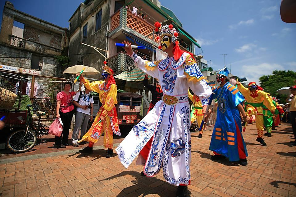 Cheung Chau Bun Festival 2021