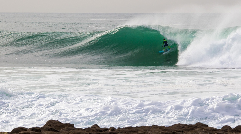 the best surf beaches in Portugal