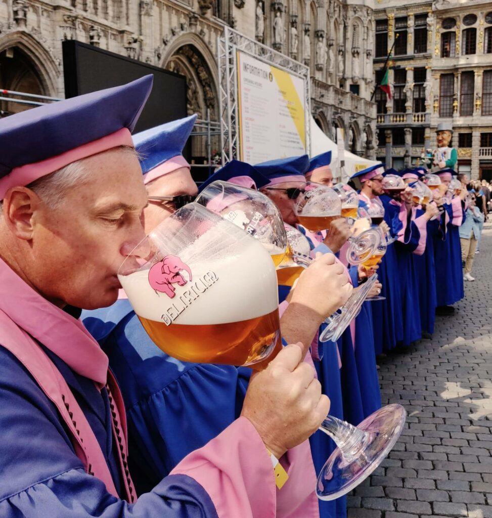 Belgium Beer Weekend