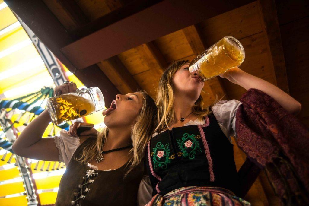 Oktoberfest tips on how to dress