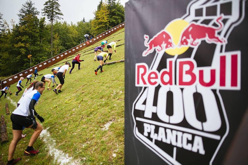 Red Bull 400 2018