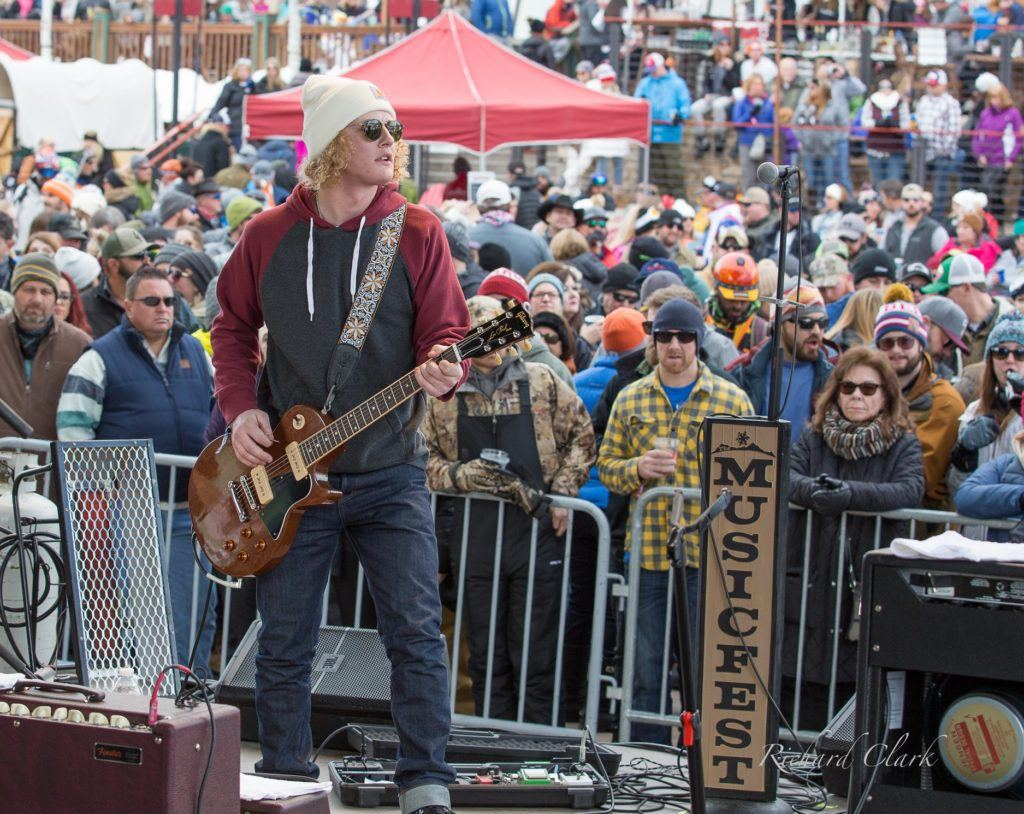 The Music Fest at Steamboat Springs