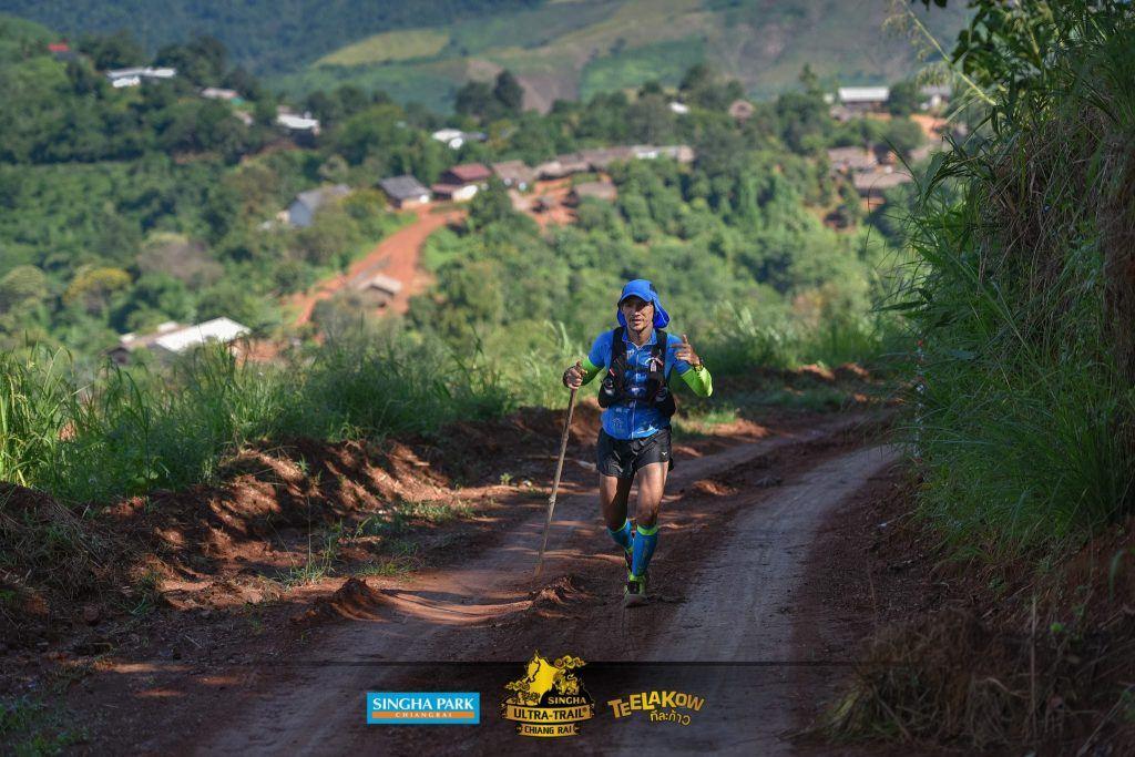Singha Ultra Trail Chiang Rai 2020