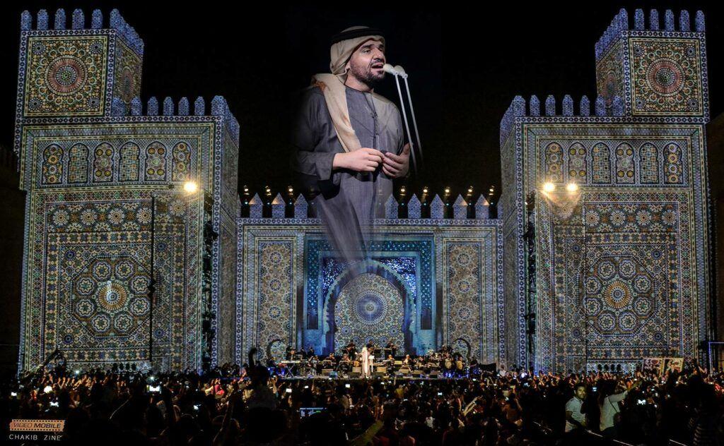 Fes Festival in Morocco
