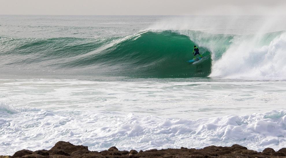 Le 7 spiagge migliori per fare surf in Portogallo