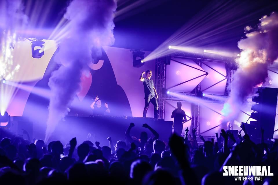 Sneeuwbal Festival 2021