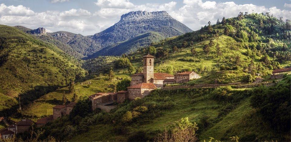 Beautiful Spain