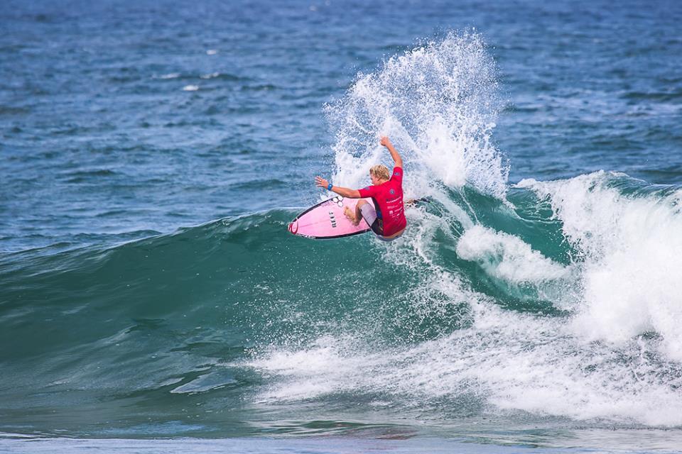 Surfest 2019 partners with Rad Season