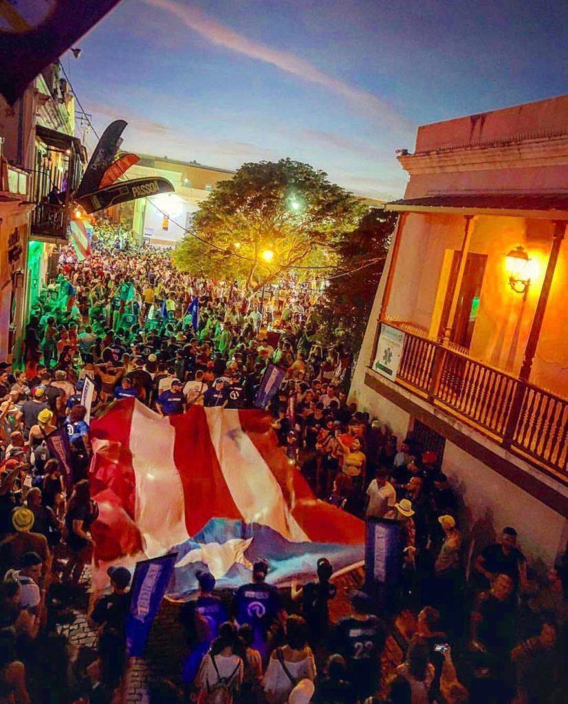 San Juan Street Festival