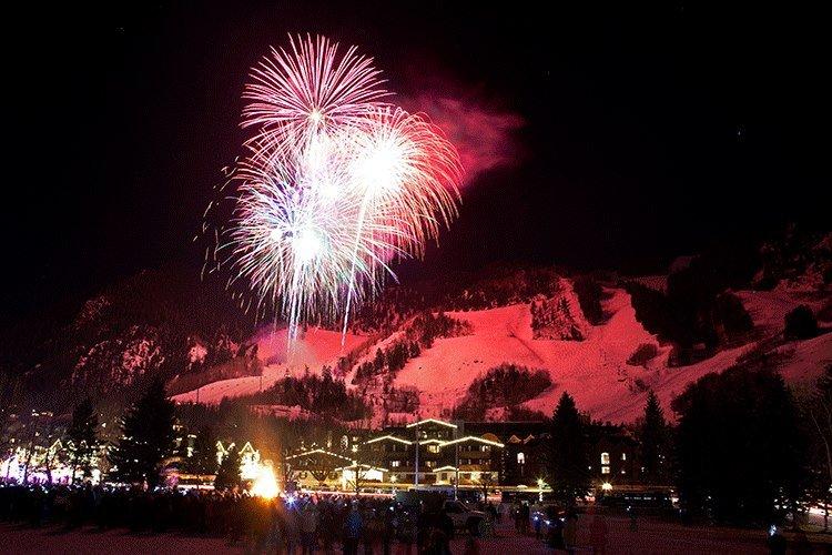 Aspen Events 12 Days of Aspen