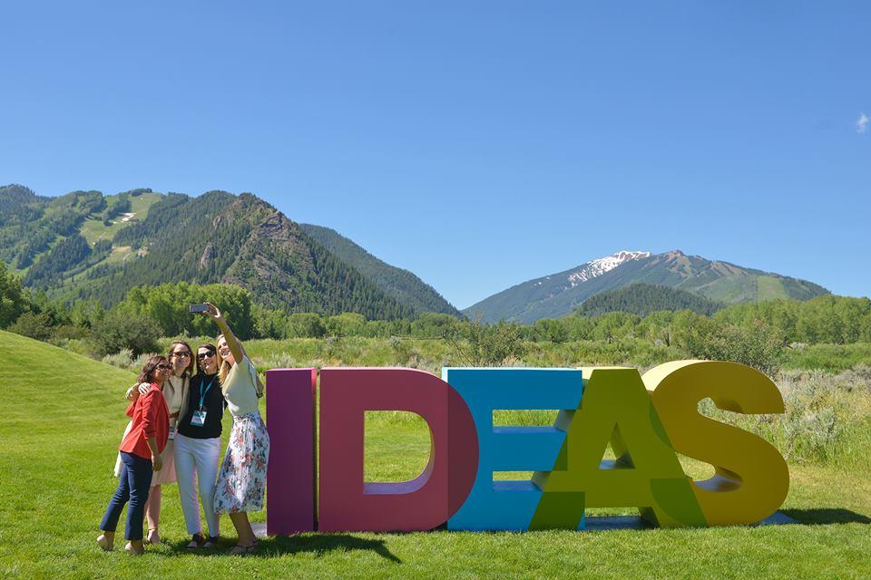 Aspen events Aspen Ideas Festival