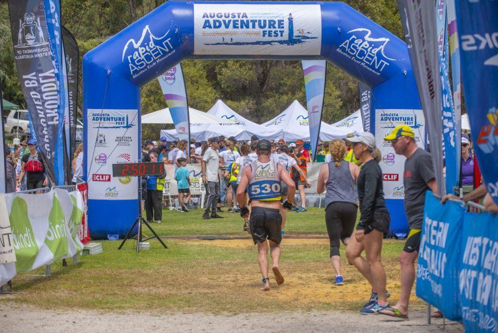 Augusta Adventure Fest Day 2