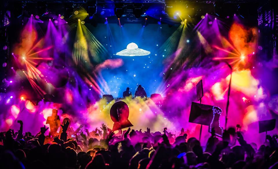 Best festivals in December worldwide