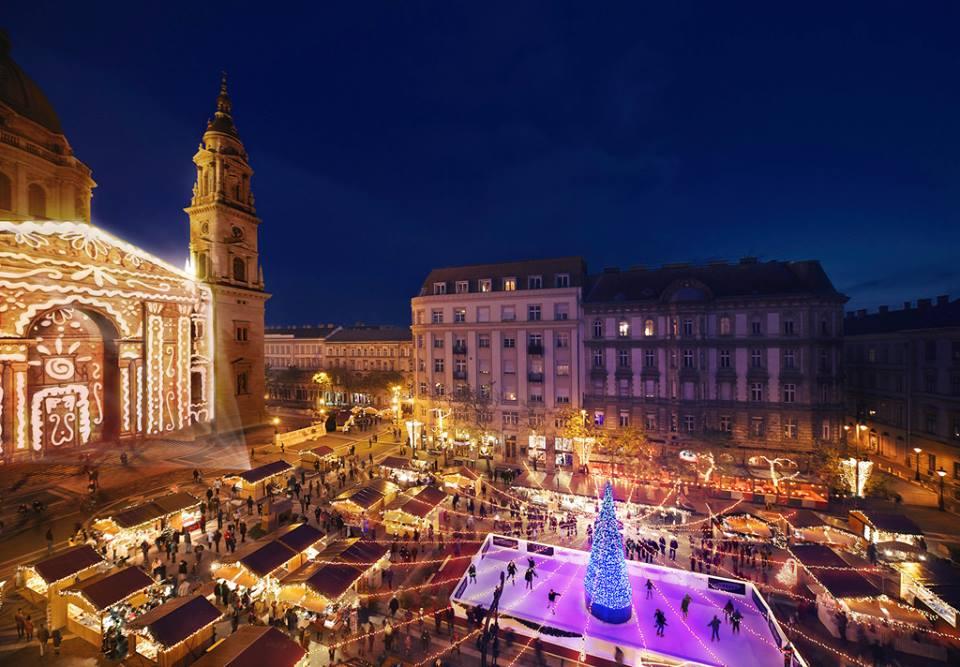 Best Christmas Festivals In The World