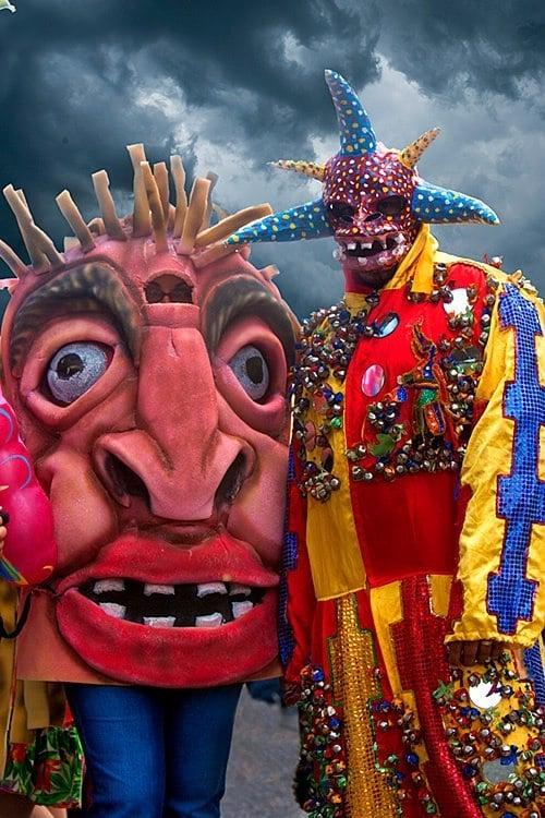 San Juan Christmas festivals